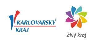 Karlovarský kraj logo, Živý kraj logo